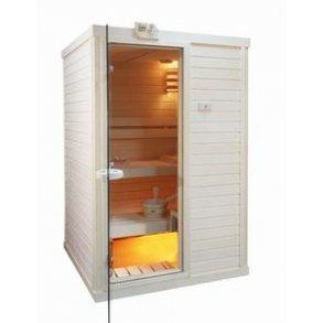 Indendørs sauna