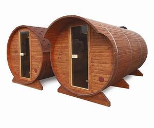 Udendørs Sauna Sauna Udendørs Af Høj Kvalitet Bestil Udesauna Her